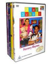 ABC For Kids Pack (4 Disc Box Set) on DVD