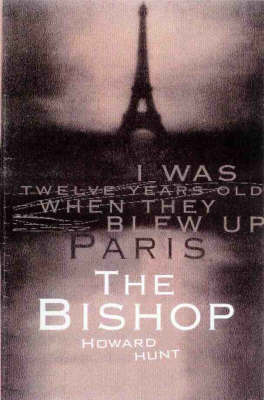The Bishop by Howard Hunt image