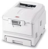 Oki Colour Laser Printer A4 USB 2 C3200