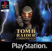 Tomb Raider Chronicles for