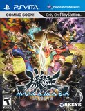 Muramasa Rebirth for PlayStation Vita