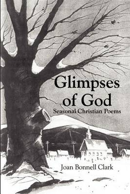 Glimpses of God by Joan Bonnell Clark image