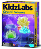 4M: Kidzlabs - Crystal Science