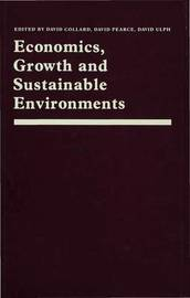 Economics, Growth and Sustainable Environments image