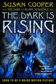 The Dark Is Rising by Susan Cooper image