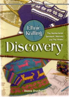 Ethnic Knitting by Donna Druchunas