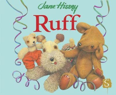 Ruff by Jane Hissey image