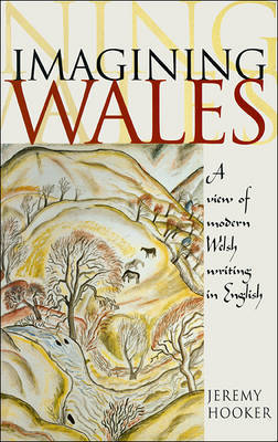 Imagining Wales by Jeremy Hooker image