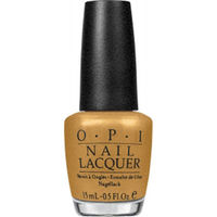 OPI Nail Lacquer - Bling Dynasty (15ml)