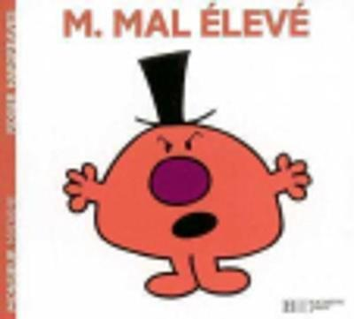 Collection Monsieur Madame (Mr Men & Little Miss) by Jean-Pierre Martin