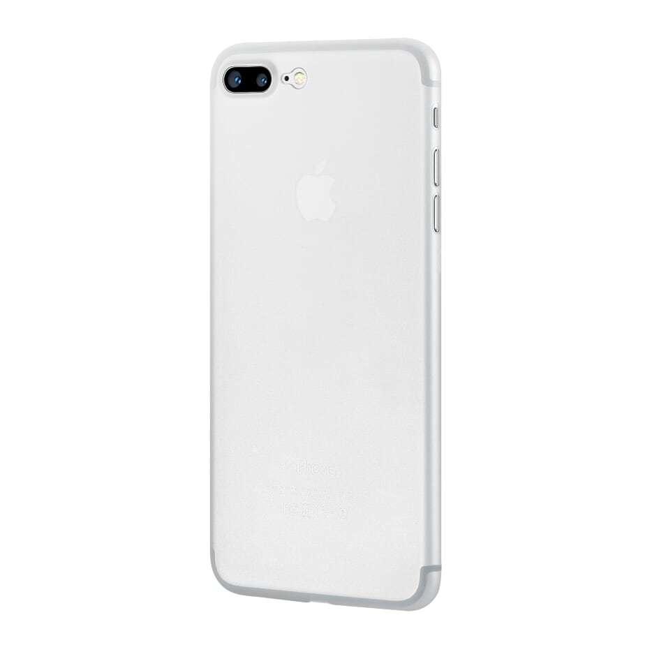 Kase Go Original iPhone 7 Plus Slim Case- White Knight image