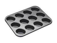 MasterClass: Non-Stick 12 Cup Friand Pan