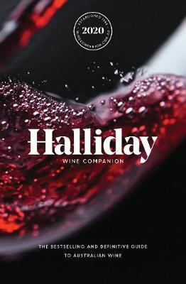 Halliday Wine Companion 2020 by James Halliday
