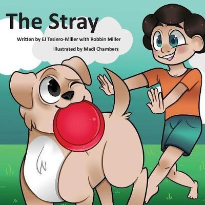 The Stray by E J Tesiero-Miller