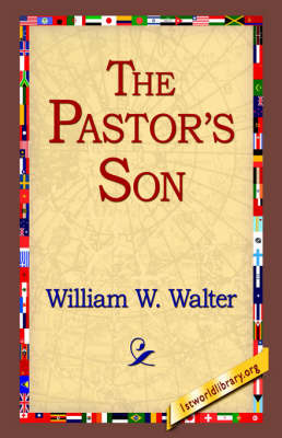 The Pastor's Son by William W Walter image