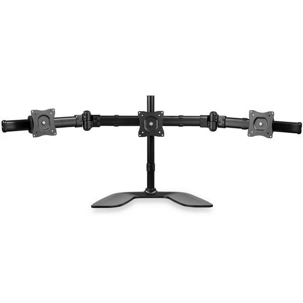 """StarTech Triple Monitor Stand (27"""")"""