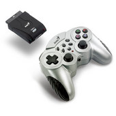 Genius Wireless Blaze Game Pad image