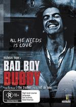 Bad Boy Bubby (1 Disc) on DVD