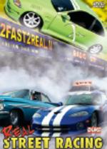 2 Fast 2 Real II - Real Street Racing on DVD