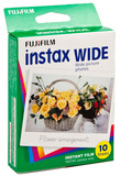 Fujifilm Instax Wide Film - 10 Pack
