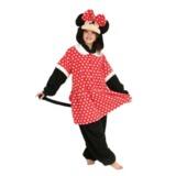 Minnie Mouse Kigu - Adult Onesie