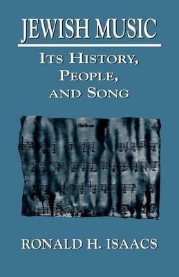 Jewish Music by Ronald H. Isaacs