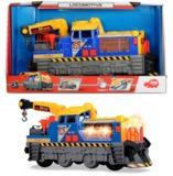 Dickie Toys: Locomotive Light & Sound - 33cm