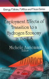 Employment Effects of Transition to a Hydrogen Economy in the U.S. image