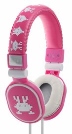 Moki Poppers - Martian Pink