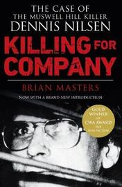 Killing For Company by Brian Masters image