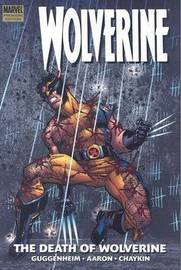 Wolverine: The Death Of Wolverine image
