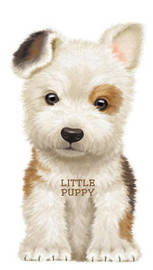 Little Puppy image