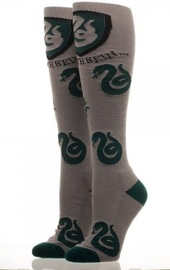 Harry Potter: Slytherin – Knee High Socks