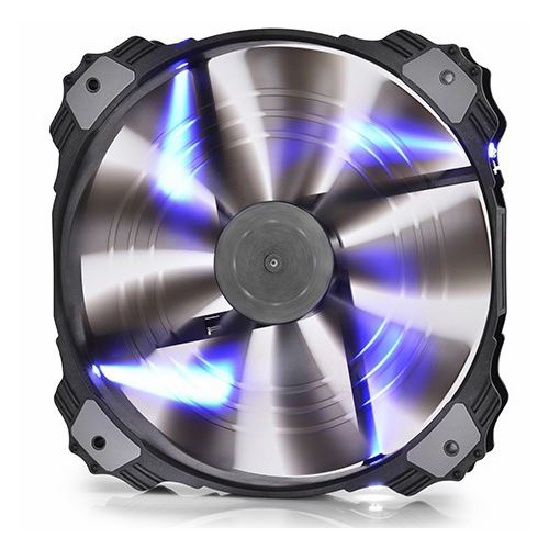 200mm Deepcool Fan - Blue image