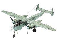 Revell 1/32 Heinkel HE-219 Nightfighter A-0/2 - Scale Model Kit