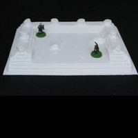 Amera: Fantasy Realms - Temple Ruins image