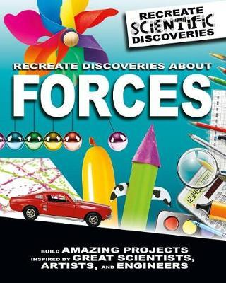 Recreate Discoveries about Forces by Anna Claybourne image