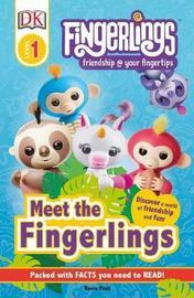 DK Readers Level 1: Fingerlings: Meet the Fingerlings by DK image