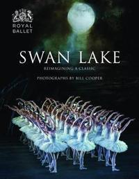 Swan Lake by Bill Cooper