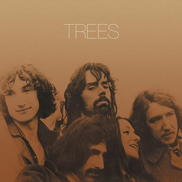 Trees (50th Anniversary Edition) by Trees