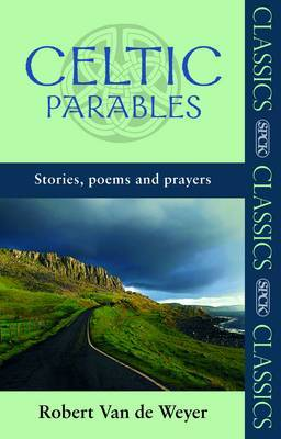 Celtic Parables by Robert Van Der Weyer image