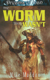 The Worm That Wasn't by Mike Maddox image