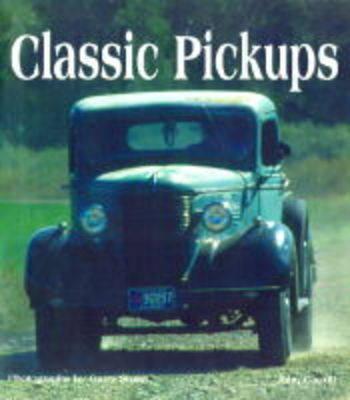 Classic Pickup by John Carroll image