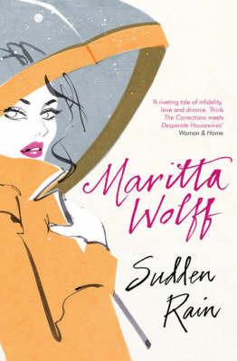 Sudden Rain by Maritta Wolff