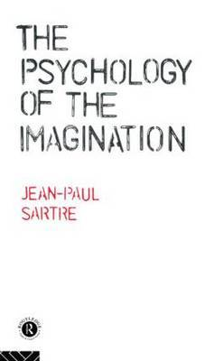 The Psychology of the Imagination by Jean Paul Sartre image