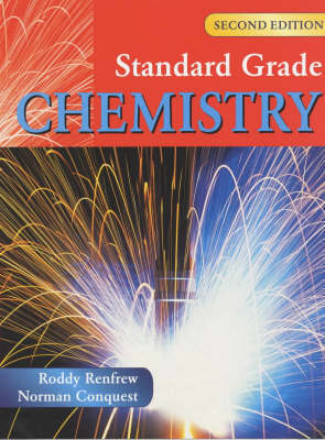 Chemistry: SG by Norman Conquest image