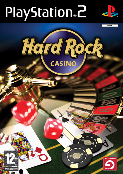 Hard Rock Casino for PlayStation 2 image
