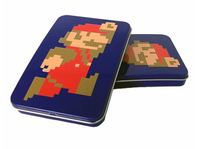 Nintendo Tins: Super Mario Bros - 8-Bit Mints