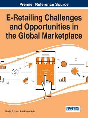 E-Retailing Challenges and Opportunities in the Global Marketplace image