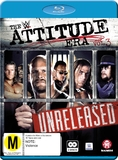 WWE: The Attitude Era Volume 3 - Unreleased on Blu-ray